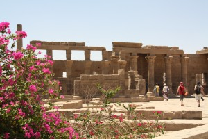Temple of Isis